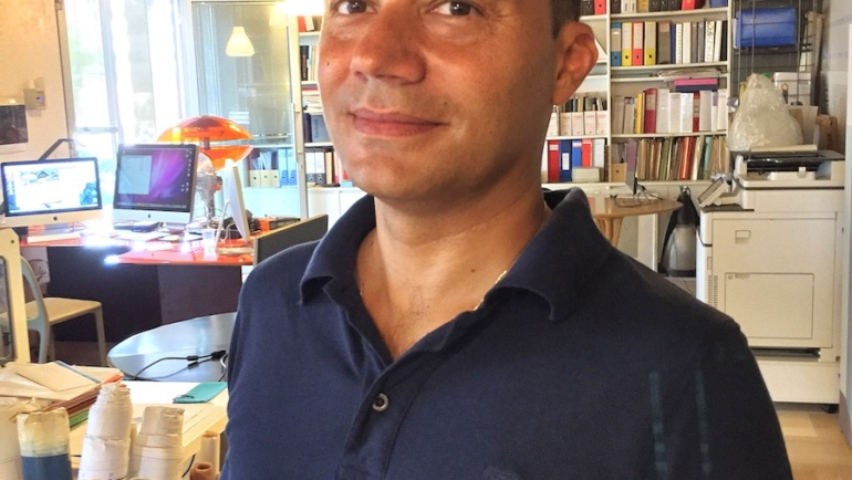 Luca Ottomanelli