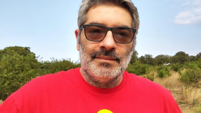 Stefano Lippolis